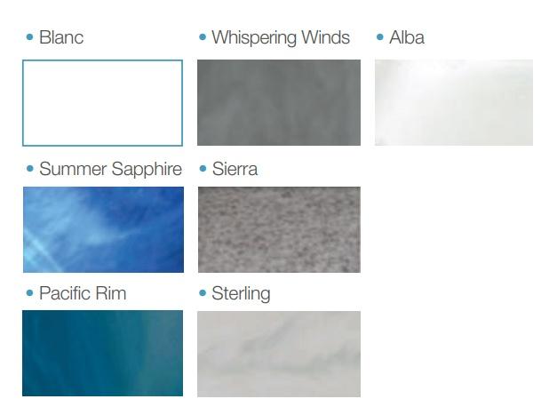 spa concept luxembourg belgique Spa remous bain luxe couleurs finitions coque tabliers