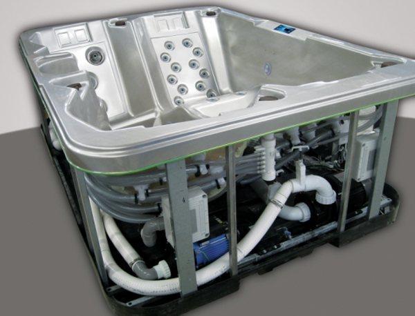 spa concept luxembourg belgique massage massant happy spa 2 positions relax 3d hauteur largeur squelette