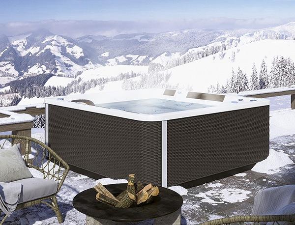 spa concept luxembourg belgique massage massant happy spa 6 positions relax 3d