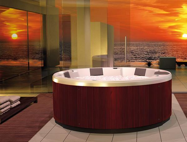 spa concept luxembourg belgique massage massant spa positions r200 tablier cerisier rattan