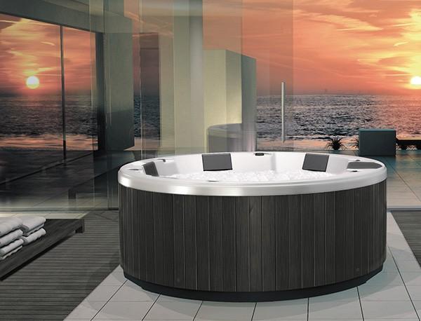 spa concept luxembourg belgique massage massant spa positions r200 tablier gris rattan