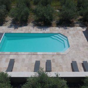agate 22 fond incline spa concept couverture luxembourg belgique tendances profondeur Coque polyester piscine fond plat