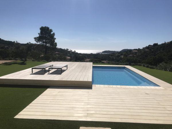 celestine 12 fond incline spa concept couverture luxembourg belgique tendances profondeur Coque polyester piscine fond plat