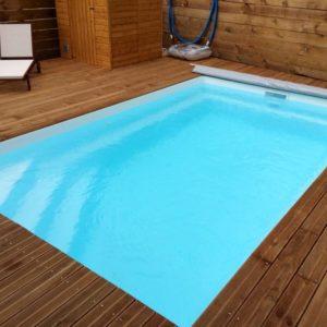 celestine 2020 fond incline spa concept couverture luxembourg belgique tendances profondeur Coque polyester piscine fond plat