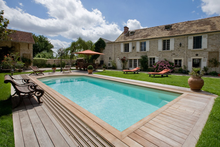 lazuli 20 fond incline spa concept couverture luxembourg belgique tendances profondeur Coque polyester piscine fond plat