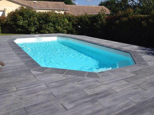 lazuli 202 fond incline spa concept couverture luxembourg belgique tendances profondeur Coque polyester piscine fond plat