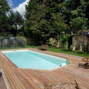 lazuli fond incline spa concept couverture luxembourg belgique tendances profondeur Coque polyester piscine fond plat