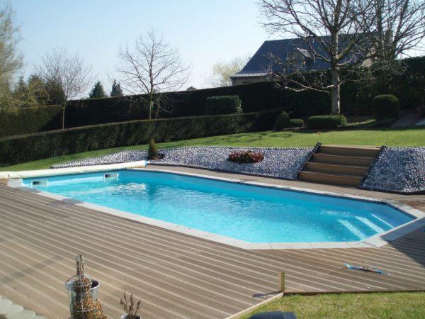onyx 202 fond plat spa concept couverture luxembourg belgique tendances profondeur Coque polyester piscine fond plat