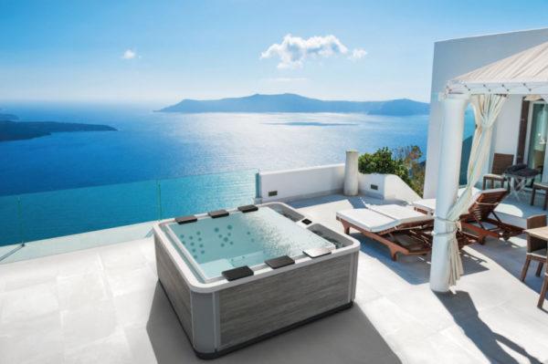 spa concept couverture luxembourg belgique Spa piscine jacuzzi a700 2 5 places