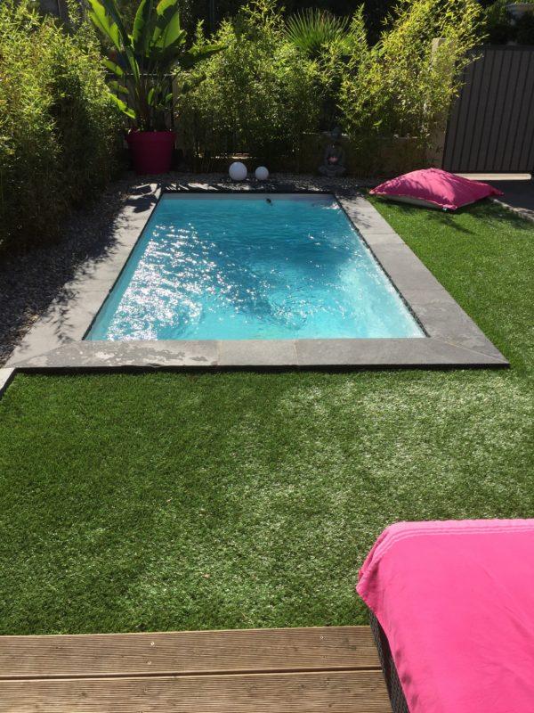 starlite 2020 fond incline spa concept couverture luxembourg belgique tendances profondeur Coque polyester piscine fond plat